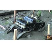 RC ADVENTURES  TTC 2011 5 Of MUD BOGS 4X4 TOUGH TRUCK