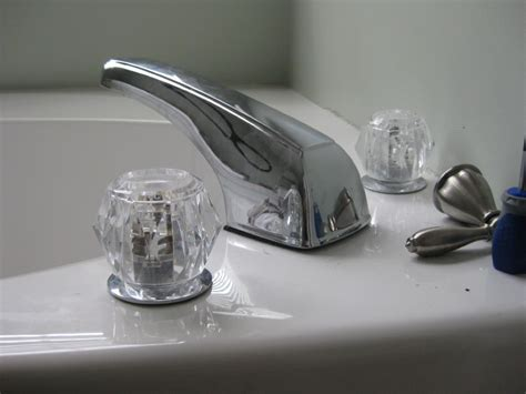 How To Replace Garden Tub Faucet by I Am Trying To Remove Replace A Tub Faucet But I Cannot