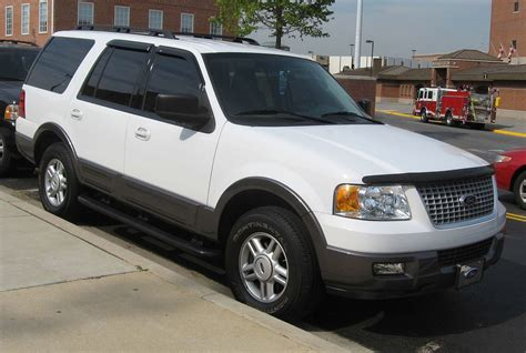 ford expedition wiki file 2003 2006 ford expedition jpg wikimedia commons