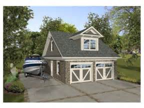 Garage Plans With Apartments Above Garage Apartment Plan 007g 0014 Garages