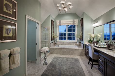 toll brothers bathrooms bromley estates at weddington the henley home design