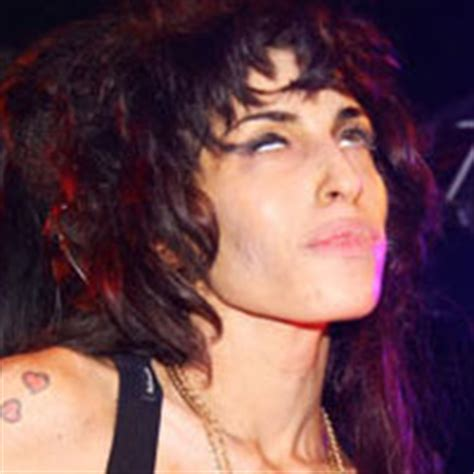 Winehouse Back In The Hospital by Winehouse Back In Hospital To Receive Treatment