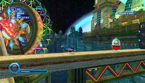 sonic colors wii wii sonic colours gamecube wii wii u nintendo
