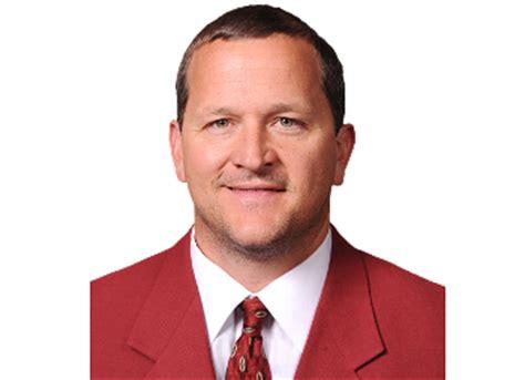 joe barry football recruiting joe barry coach profiles espn