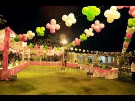 ideas for backyard party outdoor party decorating ideas youtube