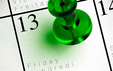bad luck superstitions it s friday the 13th here are some irish superstitions to