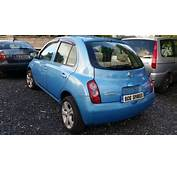 Nissan Micras K12 X2 03 Onwards Ocg Spares For Sale In