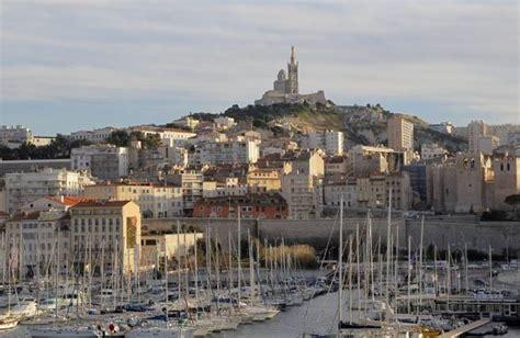 porto vecchio di marsiglia francia marsiglia in morsa crimine governo accorre in