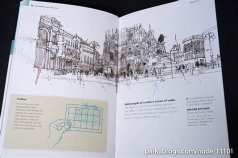 the urban sketching handbook book review the urban sketching handbook architecture and cityscapes tips and techniques for