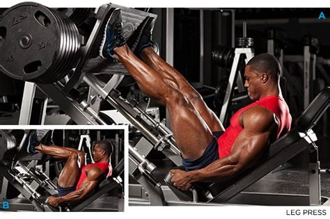 ronnie coleman bench press record world record leg press ronnie coleman