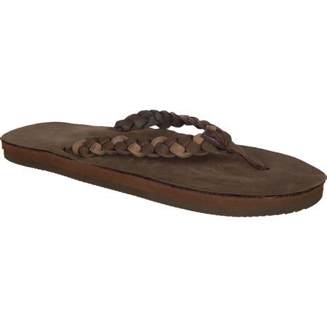 rainbow sandals sale womens rainbow twisted premier leather flip flop s