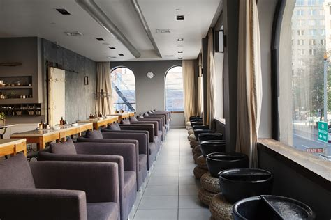 true luxury nail salon entrepreneurs bring