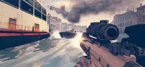 gameloft releases its first modern combat 5 teaser video gameloft posts first teaser trailer for modern combat 5