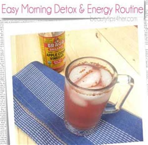 Flush Out Detox Cranberry Apple by 8 Easy Detox Water Recipes To Flush Out Toxins