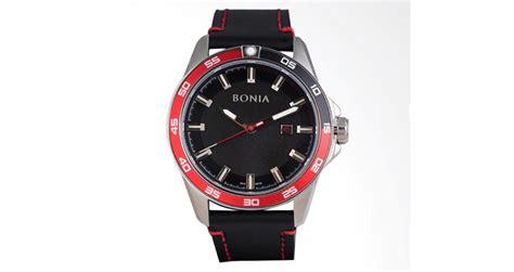 update harga jam tangan bonia pria wanita original