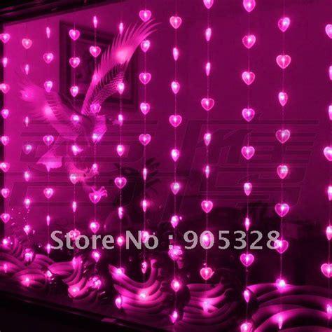 curtain led lights sale ceiling decor wedding promotion shop for promotional