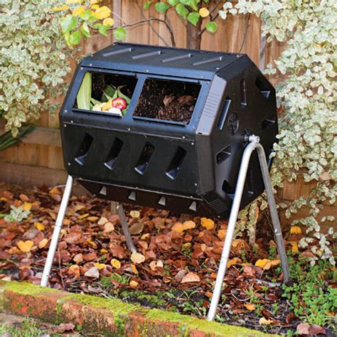 best backyard composter compost bins for yourgarden successful gardening