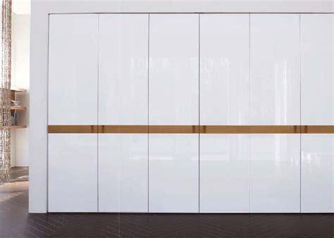 armadi design outlet armadio doimo design ante luxor laccato bianco lucido