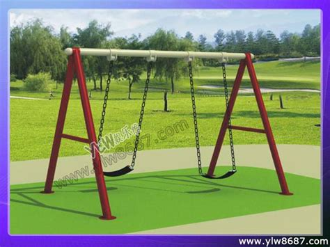 swing at the park park swing outdoor swing entertainment swing jpg