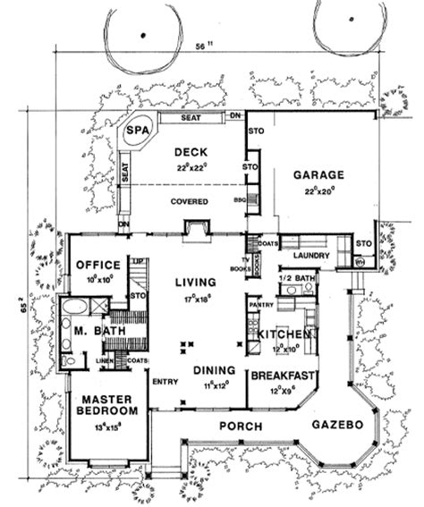 bhg house plans the house designers the veranda
