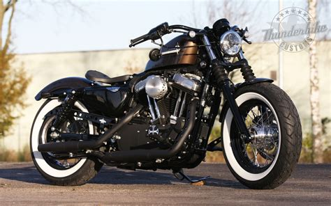 Harley Davidson L by Harley Davidson 48 For Sale