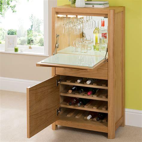 Oak Dining Room Chair by Winsor Stockholm Drinks Cabinet Mj Bird