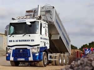 Renault Trucks Renault Trucks Agg Net
