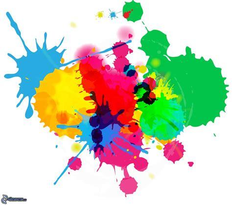 colors splash color splash