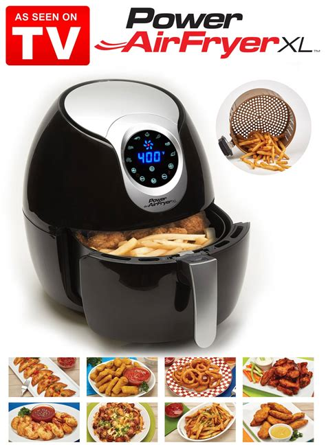 Home Decor Tv Shows by Power Air Fryer Drleonards Com