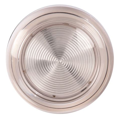 spa light lens cover at 80mm 3 25 inch spa light lens