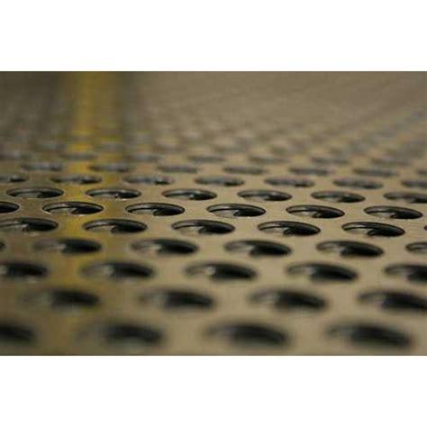 Terkini Plat Siku Lubang Plat Besi Siku Lobang Corner Plate Rak jual plat lobang perforated oleh cv sumber makmur di