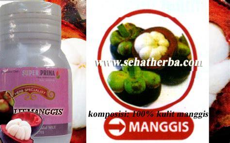 Obat Herbal Hiv obat herbal kulit manggis sehatherba