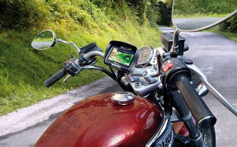Blitzer Motorrad by Navgear Tourmate N4 Motorrad Navigationsger 228 T Pearl