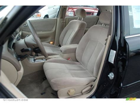 2000 mazda 626 lx interior photo 52579844 gtcarlot