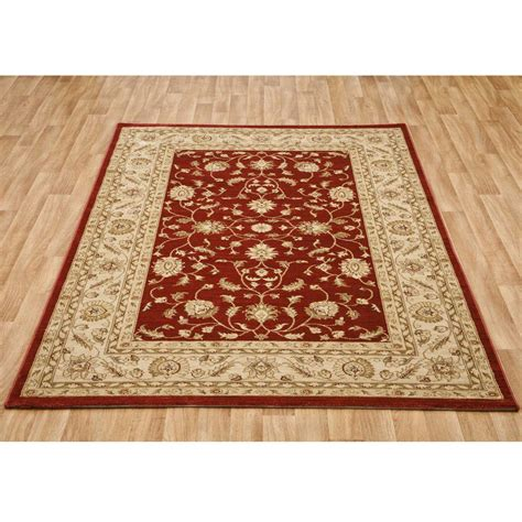 What Is A Rug by Ziegler Frisee Washed Rugs 3 Sizes