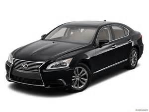 2014 lexus ls 600h l sedan hybrid carnow