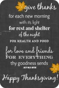 thanksgiving thankful quotes giving thanks quotes for friends quotesgram