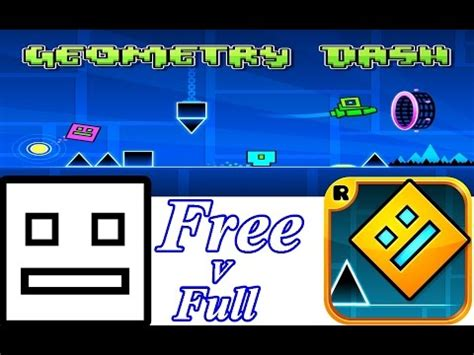geometry dash pc full version free play full download how to download geometry dash full version