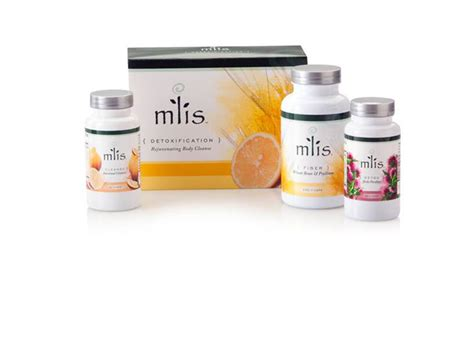Factors Detox Kit by Our Products Massapequa Ny Lotus Skin Care Center