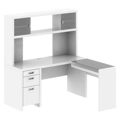 small white table l home design 79 surprising two person desk offices