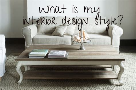 what is my interior design style take this quiz