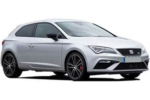 seat ibiza len seat cupra hatchback review carbuyer