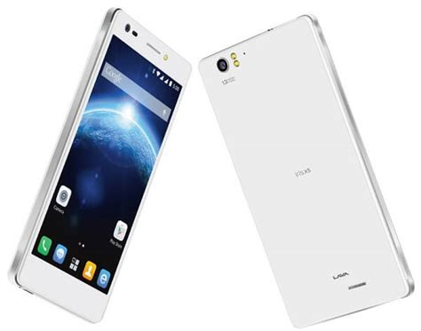 Lcd Lava Iris 758 4g lava iris x5 4g with 13mp and 4g lte launched for rs 10 499