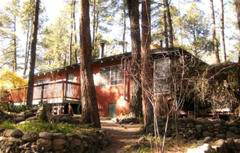 Riverside Cottages Ruidoso by Ruidoso Skies Vacation Rental Adobe