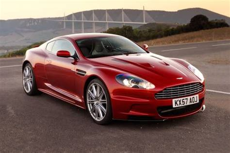 Aston Martin Dbs Msrp by Used 2012 Aston Martin Dbs For Sale Pricing Features