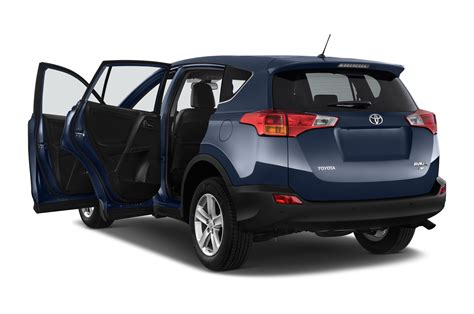 suv toyota 2015 2015 toyota rav4 reviews and rating motor trend