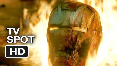 film iron man 3 television tropes idioms iron man 3 tv spot helmet 2013 robert downey jr