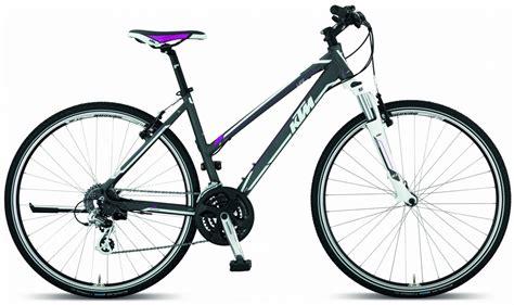 Ktm Hybrid Bike Ktm One 2014 Hybrids From 163 400
