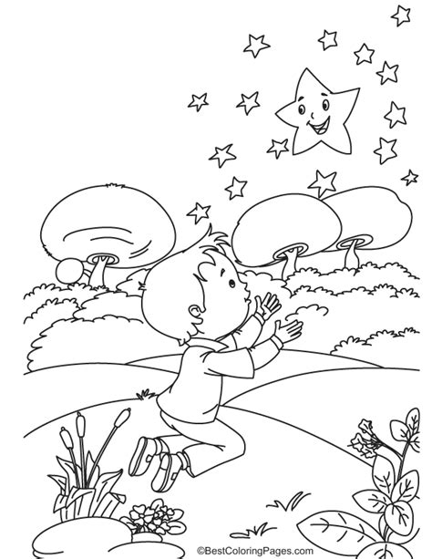 Twinkle Twinkle Little Star Coloring Page Download Free Twinkle Twinkle Coloring Page