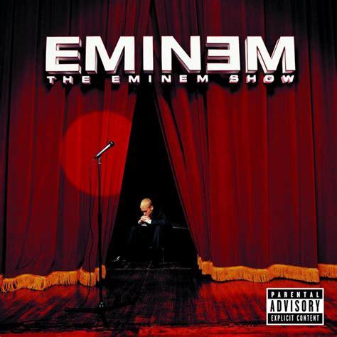 eminem curtains close eminem quot the eminem show quot album art genius